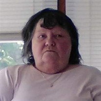 Virginia Louise Loufik