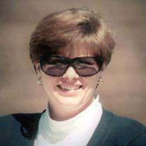 Patricia Joan Avery