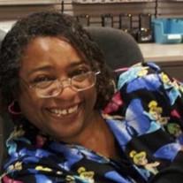 Mrs. Lajuana Trenae Hall