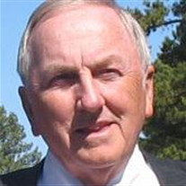 Everett DeLon Rowland