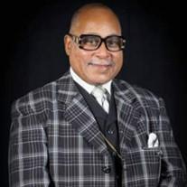Bishop William Jackson