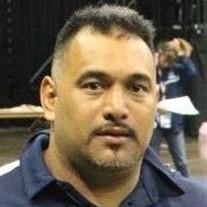 Neal Keao Rapoza