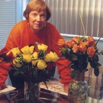 Beverly A. Moffitt