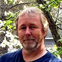 Daniel  Ray Sparks