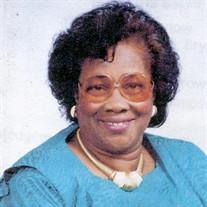 Mrs.  Lossie B.  Dowdell