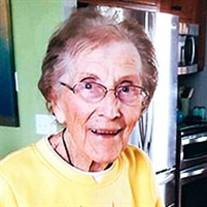 Mrs. Lorraine Marie Carlson
