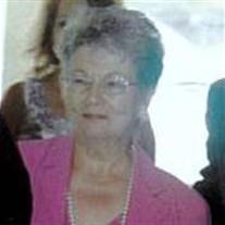 Carol Ann Priebe