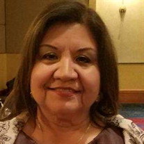 Sylvia Flores Anciso