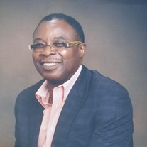 Mr.  Desmond Okorieocha