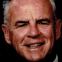 Daniel V. Hogan