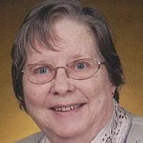 Louella A. Hague