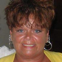 Janet Ashcraft