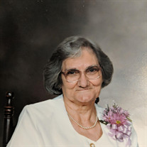 Mrs. Melba Daniel