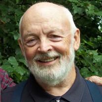 Donald Edward Byrne, Jr.