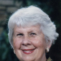 Mrs. Laura Marlys Abraham