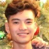 Hieu Manh Nguyen
