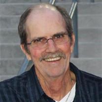 Dennis Edward Doe