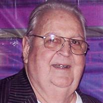 Richard Douglas Miller