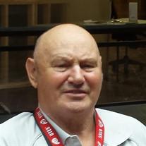 Stuart James Gibbons