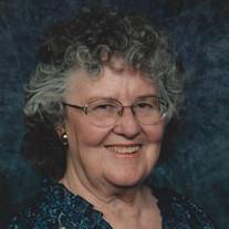 Janet Rosalie Turner