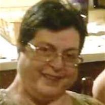 Marlene Kay Golliver