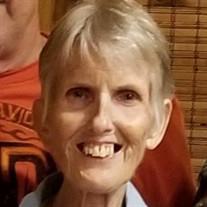 Mrs. Glenda McDermand