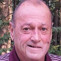 David Lee Osborne