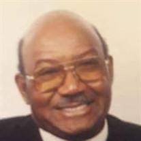 Apostle Edgar Aaron Threets