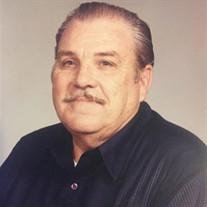 Donald  Frazier