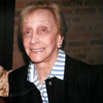 Louise Fagliarone