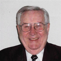 Arthur J Tisdale