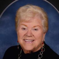 Mrs. Shirley  Price Sawyer