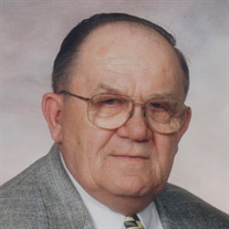 Edward Leonard Kur