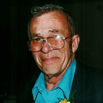 "Mr. Charles ""Chuck"" Arnold Downey"