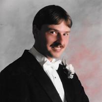 "Mr. James ""Jim"" Brian Herron"