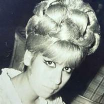 Martha Elena Garcia