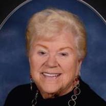 Shirley Price Sawyer