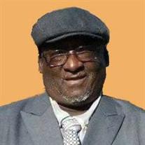 Charles Tyson Jr.