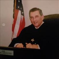 David Wilson Carstetter