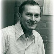 Fred William Mullins
