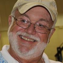Timothy Hutcherson of Selmer, TN
