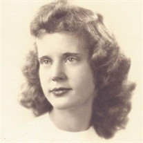 Phyllis Cleaveland Holmgren