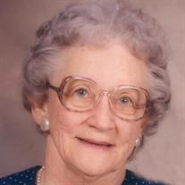 Mary 'Edith' Smith