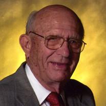 Bernard F. Fritz