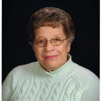 Delores Irene Wienhoff