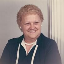 Frances Helen Carlin