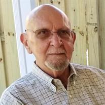Frank Joseph Szalay Jr.