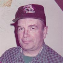 Duane Theodore Harding