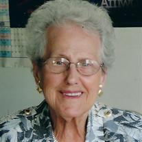 Alma M. Pitre
