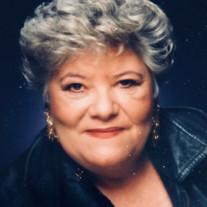 Sally A. Goodwin